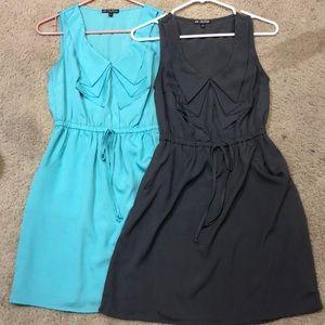 Bebop small dresses